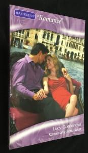 náhled knihy - Karneval v Benátkách