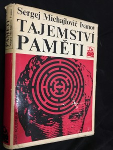 náhled knihy - Tajemství paměti