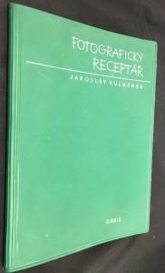 náhled knihy - Fotografický receptář