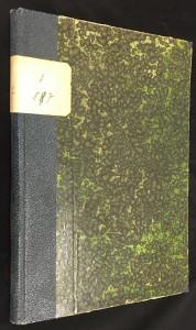 náhled knihy - Růže saronská