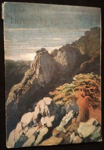 náhled knihy - Kuhúk - chvojnický výr