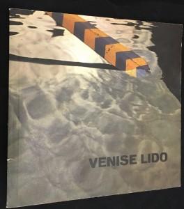 náhled knihy - Venise Lido