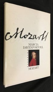 náhled knihy - Mozart