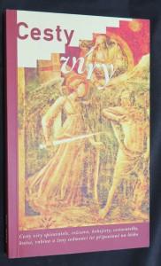 náhled knihy - Cesty víry