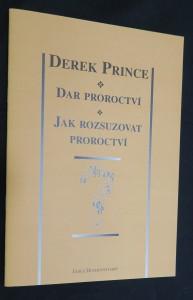 náhled knihy - Dar proroctví ; Jak rozsuzovat proroctví