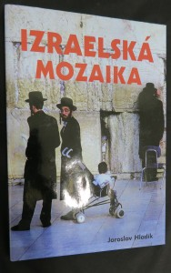 náhled knihy - Izraelská mozaika