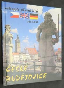 náhled knihy - České Budějovice