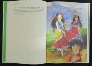 antikvární kniha Pindralko a třináct měsíců, 1997