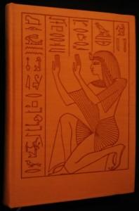 náhled knihy - Na březích Nilu : kapitoly egyptské