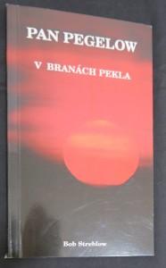 náhled knihy - Pan Pegelow - V branách pekla