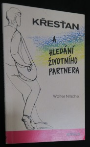 náhled knihy - Křesťan a hledání životního partnera