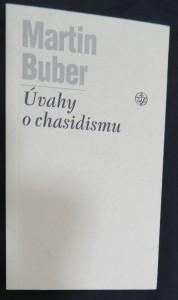 náhled knihy - Úvahy o chasidismu