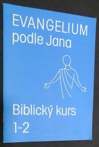 náhled knihy - Evangelium podle Jana