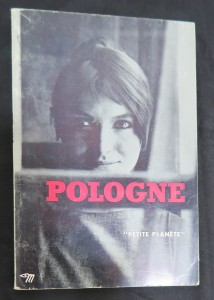 náhled knihy - La Pologne