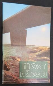 náhled knihy - Most k životu