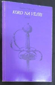 náhled knihy - Kord na vějíři
