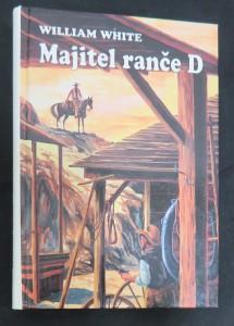 náhled knihy - Majitel ranče D