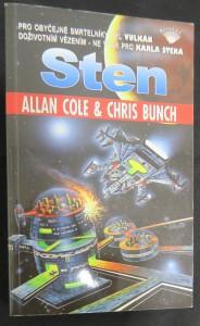 náhled knihy - Sten
