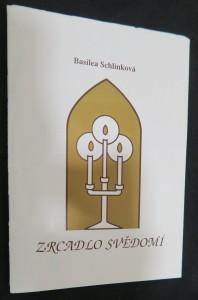 náhled knihy - Zrcadlo svědomí