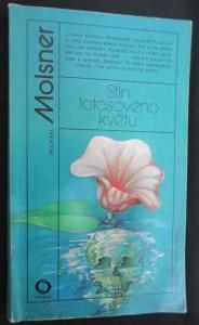 náhled knihy - Stín lotosového květu