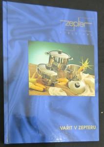 náhled knihy - Vařit v Zepteru