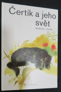 náhled knihy - Čertík a jeho svět : pro děti od 7 let