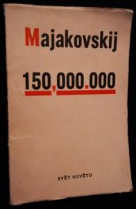 náhled knihy - 150.000.000