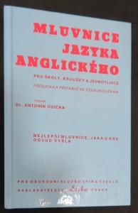 náhled knihy - Mluvnice jazyka anglického : pro školy, kroužky a jednotlivce : příručka k přípravě ke všem zkouškám