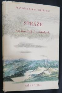 náhled knihy - Stráže na horách i v údolích
