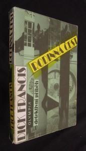 náhled knihy - Rodinná čest : detektivní příběh