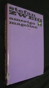 náhled knihy - Amerigo ; Magellan