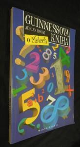 náhled knihy - Guinnessova kniha o číslech