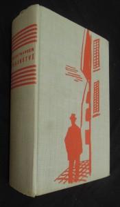 náhled knihy - Vyhnanství : román