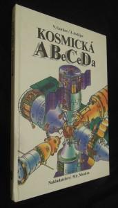 náhled knihy - Kosmická abeceda
