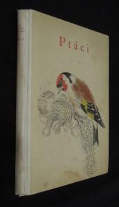 náhled knihy - Naše příroda v obrazech : svazek II. - Ptáci