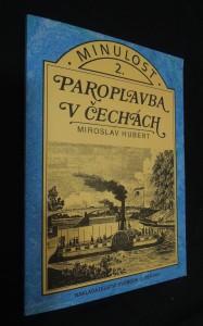 náhled knihy - Paroplavba v Čechách