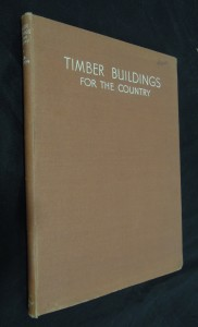 náhled knihy - Timber Buildings For The Country