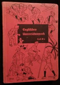 náhled knihy - Englisch als 1. fremdsprache