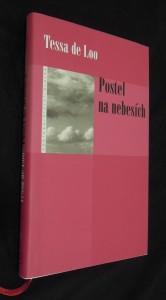 náhled knihy - Postel na nebesích
