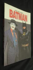 náhled knihy - Batman : [lit. přepis filmového scénáře]