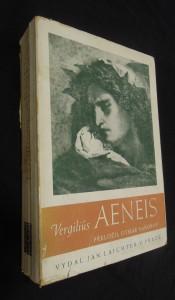 náhled knihy - Aenéis