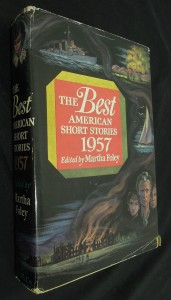 náhled knihy - The Best American Short Stories 1957