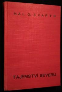 náhled knihy - Tajemství severu