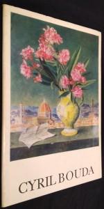 náhled knihy - Národní umělec Cyril Bouda : výběr z díla : katalog výstavy, Praha, červen-srpen 1982