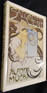 náhled knihy - Alfons Mucha : 1860-1939 : Jízdárna Pražského hradu, září-listopad 1980