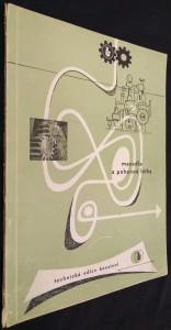 náhled knihy - Mazadla a pohonné látky, jejich vlastnosti a použití v provozu
