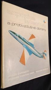 náhled knihy - Expozice letectva a protivzdušné obrany, výběr exponátů