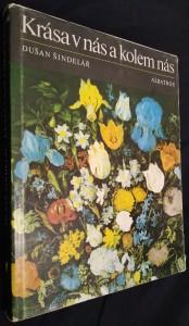 náhled knihy - Krása v nás a kolem nás