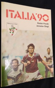 náhled knihy - Italia '90