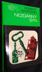 náhled knihy - Nezdárný syn (edice smaragd, svazek 104)